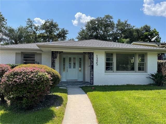 1325 Kabel Drive, New Orleans, LA 70131 (MLS #2306550) :: Satsuma Realtors