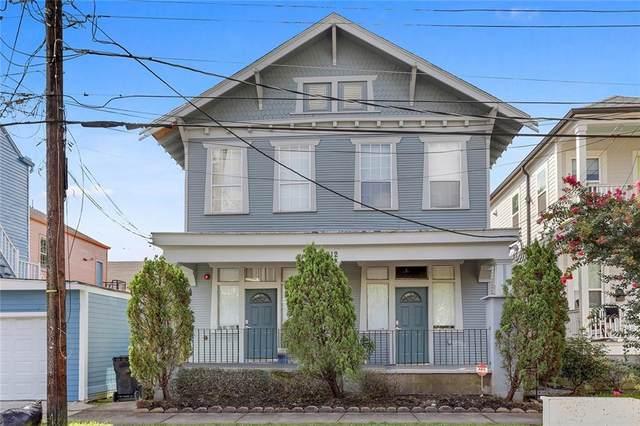 212 S Gayoso Street, New Orleans, LA 70119 (MLS #2309186) :: Satsuma Realtors
