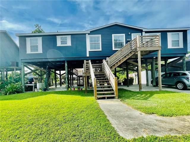 250 Clara Drive, Slidell, LA 70458 (MLS #2309302) :: Turner Real Estate Group