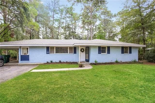20110 Chandler Drive, Covington, LA 70435 (MLS #2309386) :: Keaty Real Estate