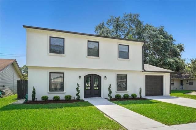 3210 Ole Miss Drive, Kenner, LA 70065 (MLS #2309868) :: Turner Real Estate Group