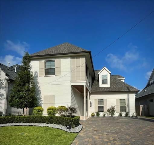 704 Bonnabel Boulevard, Metairie, LA 70005 (MLS #2309887) :: Keaty Real Estate