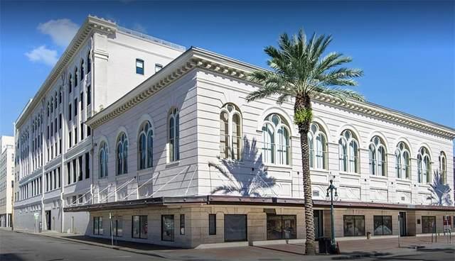 1201 Canal Street #458, New Orleans, LA 70112 (MLS #2310057) :: Satsuma Realtors