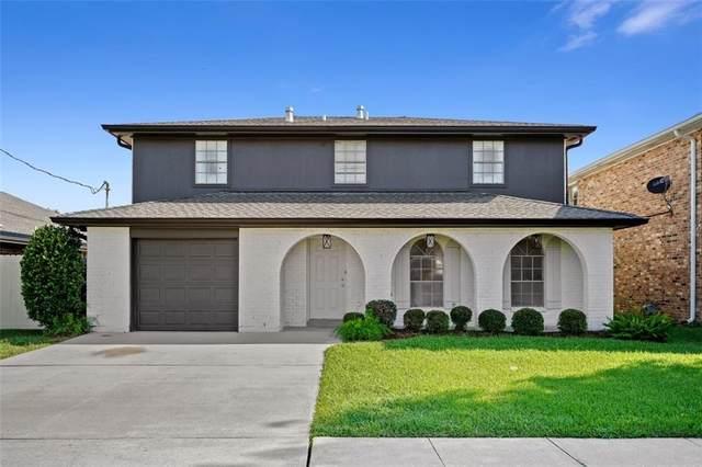 4953 Avron Boulevard, Metairie, LA 70006 (MLS #2311159) :: Freret Realty