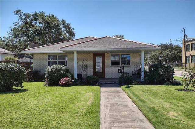 900 Newton Street, Gretna, LA 70053 (MLS #2315669) :: Freret Realty