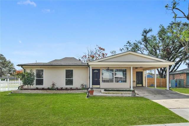 5500 Arlene Street, Metairie, LA 70003 (MLS #2320217) :: United Properties