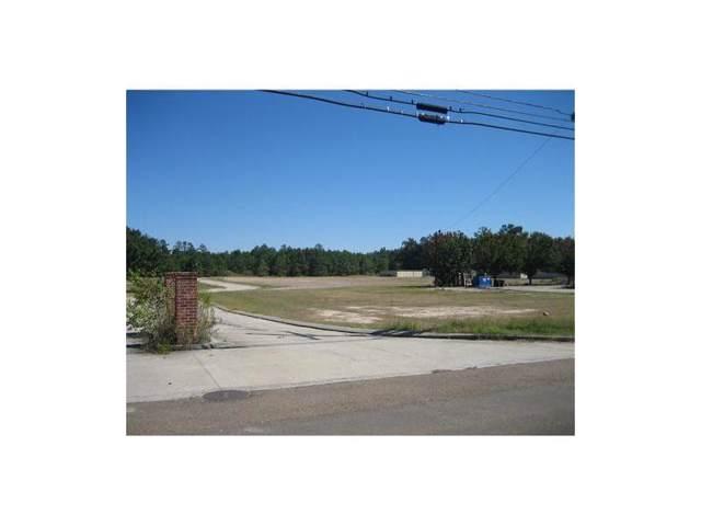 Pelican Park Drive, Ponchatoula, LA 70454 (MLS #972133) :: Robin Realty