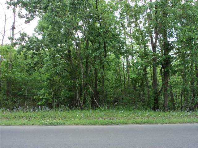 E Harding & Hoover Drive, New Sarpy, LA 70047 (MLS #981146) :: Top Agent Realty