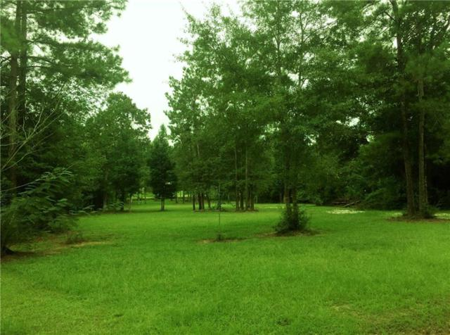 LOT 48-A-1 Cleland Road, Covington, LA 70435 (MLS #2121207) :: Watermark Realty LLC
