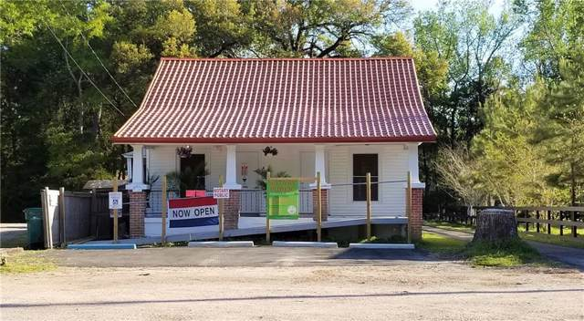 28089 U. S. Hwy 190 Highway, Lacombe, LA 70445 (MLS #2122657) :: Nola Northshore Real Estate
