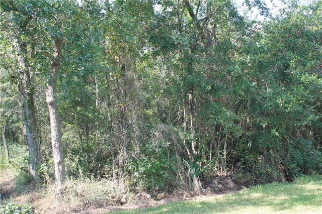 Laurant Road, Slidell, LA 70460 (MLS #2124531) :: Nola Northshore Real Estate