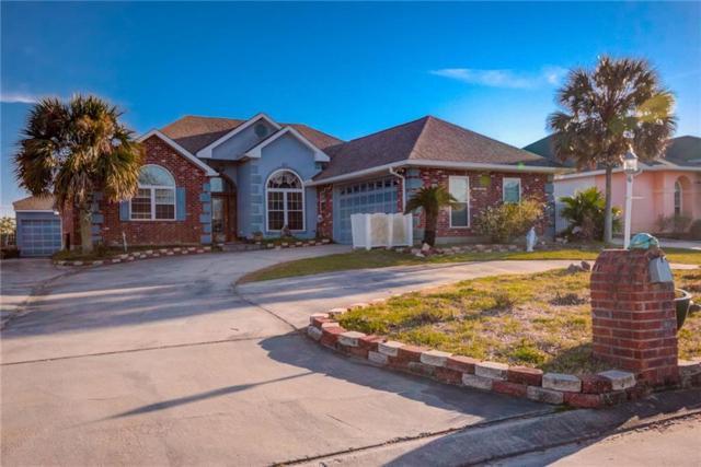 382 Moonraker Drive, Slidell, LA 70458 (MLS #2198032) :: Top Agent Realty