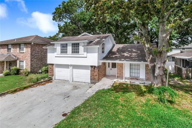 2711 S Prancer Street, New Orleans, LA 70131 (MLS #2203800) :: Watermark Realty LLC