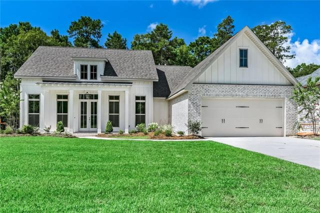 733 Elise Lane, Madisonville, LA 70447 (MLS #2206422) :: Top Agent Realty