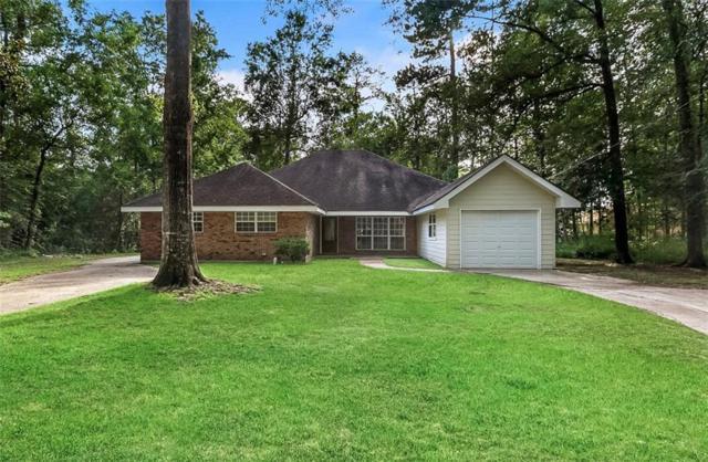 428 Orleans Avenue, Covington, LA 70433 (MLS #2209220) :: Watermark Realty LLC