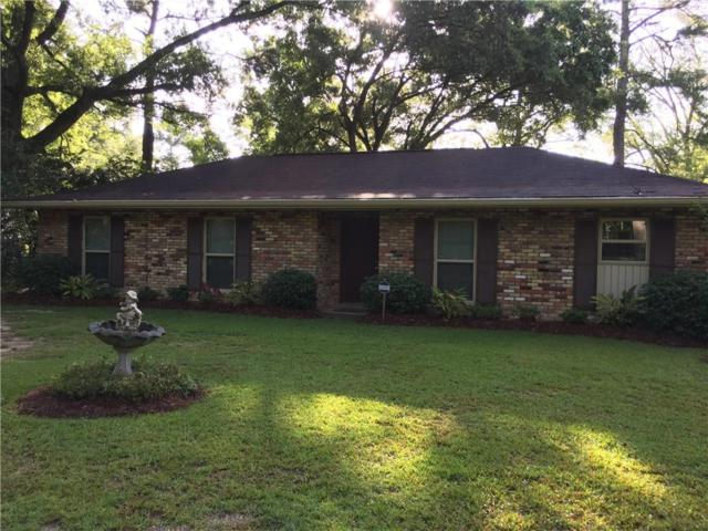 13009 Marilyn Drive, Tickfaw, LA 70466 (MLS #2212587) :: Crescent City Living LLC
