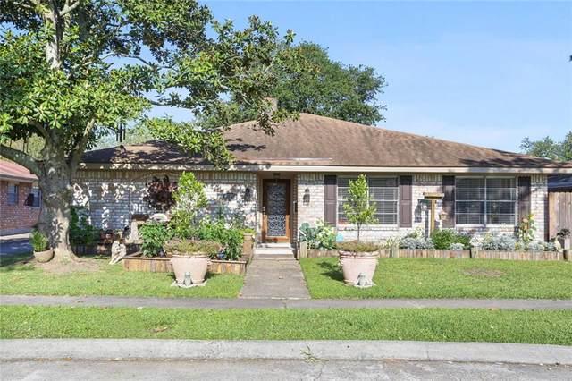 3541 Rue Mignon, New Orleans, LA 70131 (MLS #2219183) :: Watermark Realty LLC