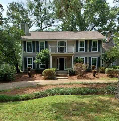 423 Magnolia Lane, Mandeville, LA 70471 (MLS #2223013) :: Turner Real Estate Group