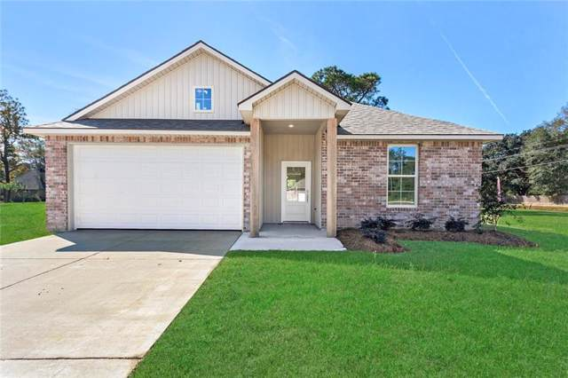 51319 Riverbend Drive, Independence, LA 70443 (MLS #2223078) :: Parkway Realty