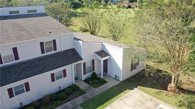 74 Birdie Drive 13D, Slidell, LA 70460 (MLS #2223227) :: Watermark Realty LLC