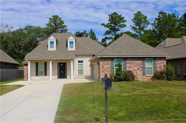 2032 Thomas Drive, Covington, LA 70435 (MLS #2224521) :: Inhab Real Estate