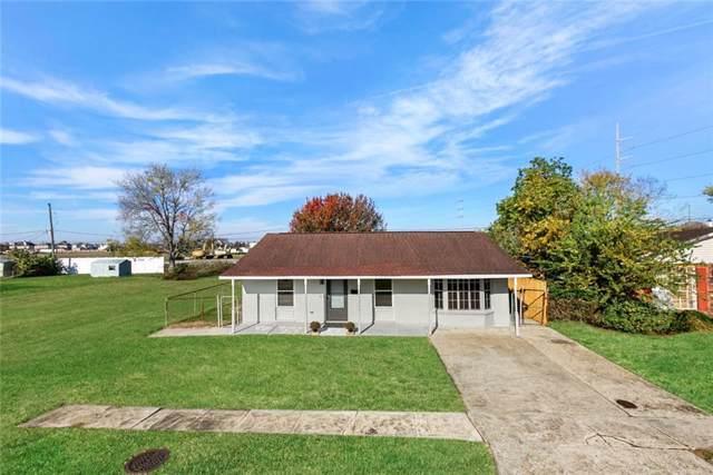 4241 E Loyola Drive, Kenner, LA 70065 (MLS #2226021) :: Inhab Real Estate