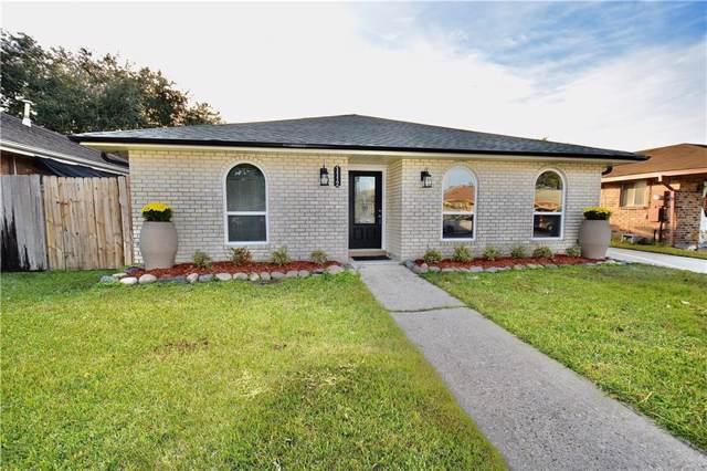 1112 Giuffrias Avenue, Metairie, LA 70001 (MLS #2231356) :: Watermark Realty LLC