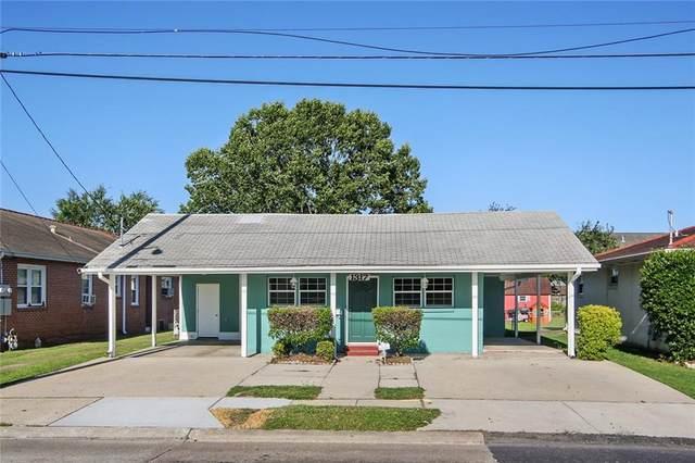 1317 Clearview Parkway, Metairie, LA 70001 (MLS #2236057) :: Turner Real Estate Group