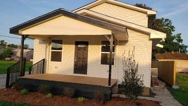 1519 Central Avenue, Westwego, LA 70094 (MLS #2237965) :: Crescent City Living LLC
