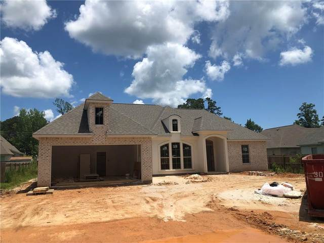 08 Belle Maison Lane, Mandeville, LA 70448 (MLS #2245758) :: Watermark Realty LLC
