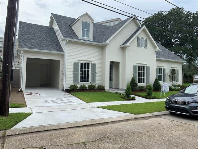 218 Carrollton Avenue, Metairie, LA 70005 (MLS #2246523) :: Crescent City Living LLC