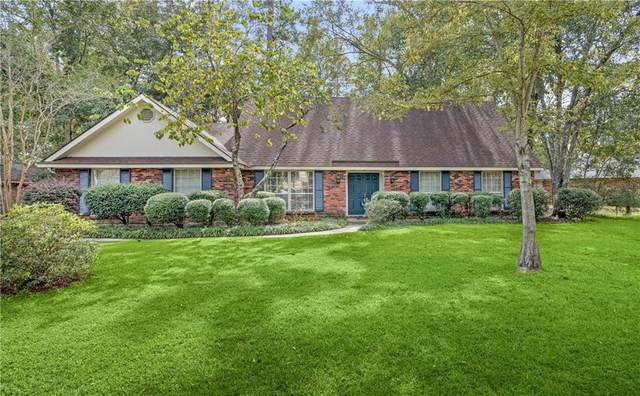 466 Devon Drive, Mandeville, LA 70448 (MLS #2260072) :: Turner Real Estate Group