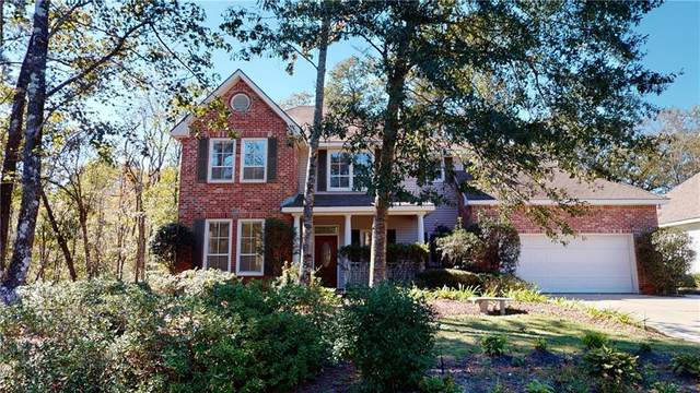 201 Woodberry Drive, Covington, LA 70433 (MLS #2262960) :: Nola Northshore Real Estate