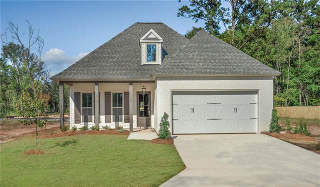 3017 Moss Point, Madisonville, LA 70447 (MLS #2268459) :: Reese & Co. Real Estate
