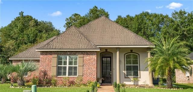 19057 Greenleaf Circle, Ponchatoula, LA 70454 (MLS #2268516) :: Reese & Co. Real Estate
