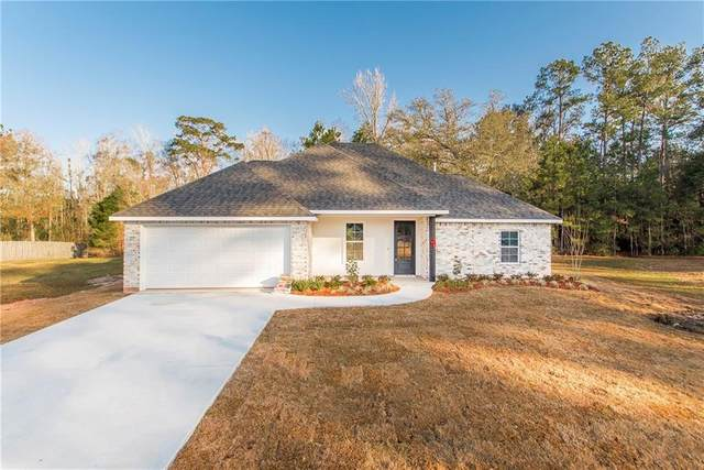 47093 Vineyard Trace, Hammond, LA 70401 (MLS #2270995) :: The Sibley Group