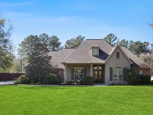 466 Camden Park Drive, Covington, LA 70435 (MLS #2277897) :: Nola Northshore Real Estate