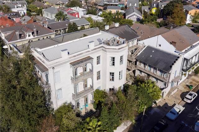 807 Esplanade Avenue, New Orleans, LA 70116 (MLS #2280034) :: Reese & Co. Real Estate
