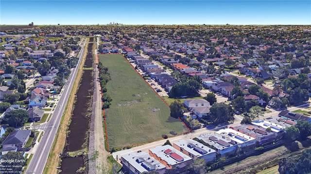 Joe Yenni Boulevard, Kenner, LA 70065 (MLS #2280260) :: Robin Realty