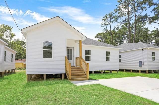 57411 Oak Avenue, Slidell, LA 70461 (MLS #2280893) :: Turner Real Estate Group