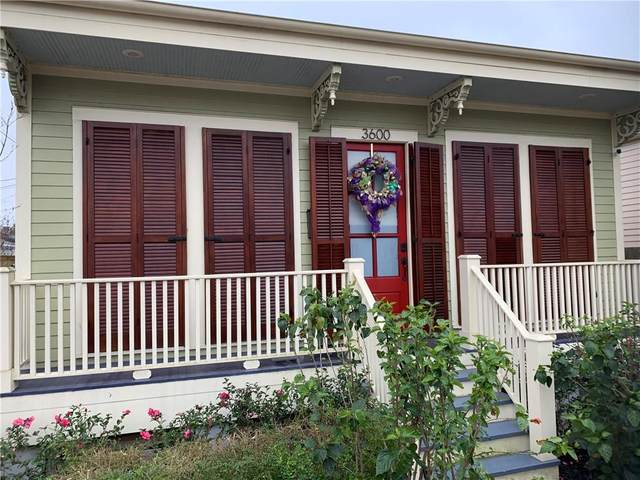 3600 S Saratoga Street, New Orleans, LA 70115 (MLS #2282040) :: Crescent City Living LLC