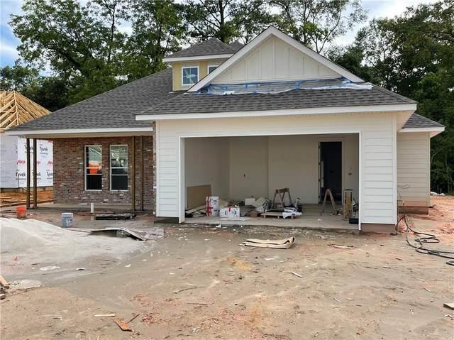 1328 Abita River Drive, Covington, LA 70433 (MLS #2286880) :: Turner Real Estate Group