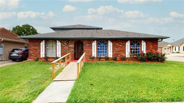 50 Androus Avenue, Kenner, LA 70065 (MLS #2296097) :: Parkway Realty