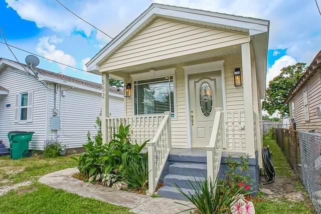 552 Brown Street, Jefferson, LA 70121 (MLS #2307804) :: Freret Realty