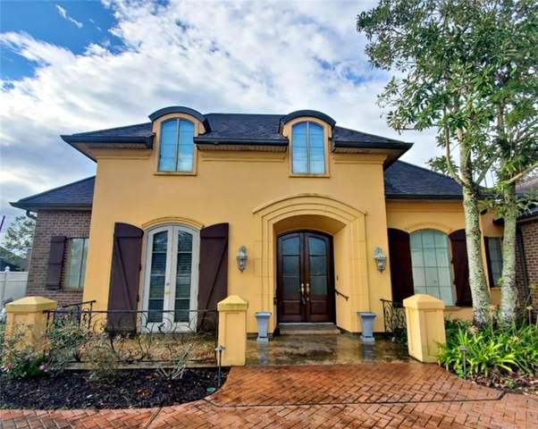 111 Primrose Drive, Belle Chasse, LA 70037 (MLS #2316311) :: Robin Realty
