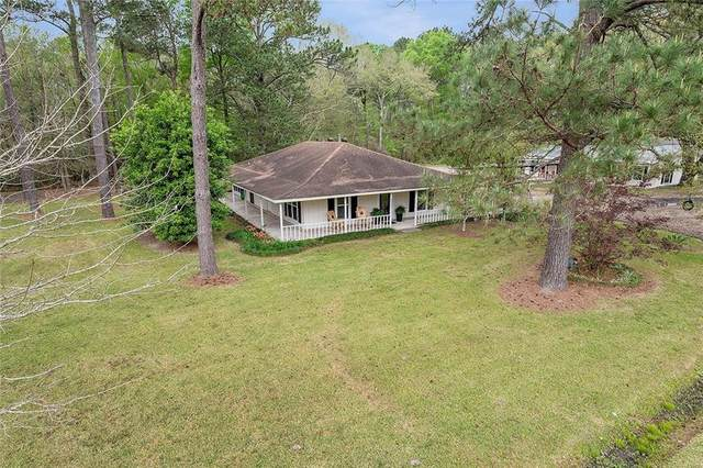 40041 Browns Oak Lane, Ponchatoula, LA 70454 (MLS #2242744) :: Robin Realty