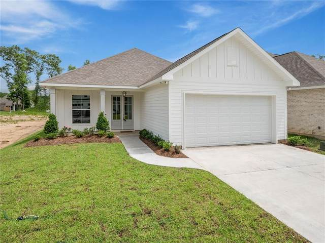 4025 Monarch Lane, Covington, LA 70433 (MLS #2248224) :: Watermark Realty LLC