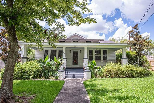 228 Lafitte Street, Mandeville, LA 70448 (MLS #2260185) :: Turner Real Estate Group