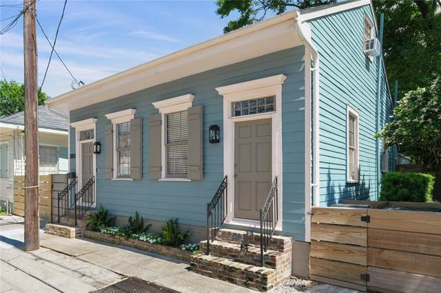 3016 Annunciation Street, New Orleans, LA 70115 (MLS #2288860) :: Reese & Co. Real Estate