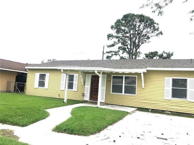 148 Dialita Drive, Avondale, LA 70094 (MLS #2289461) :: Keaty Real Estate